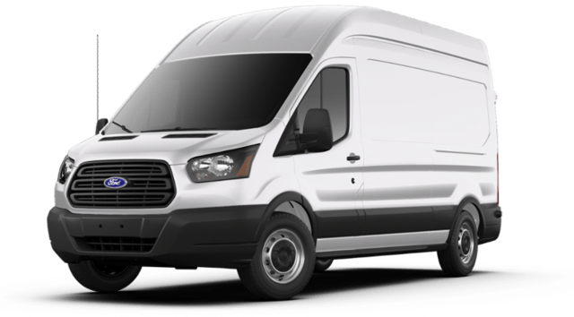 New 2019 Ford Transit Commercial Cargo Van Commercial-truck For Sale/Lease Salem, NH